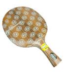STIGA斯帝卡玫瑰7 Rosewood NCT VII乒乓底板(STIGA 玫瑰木7)