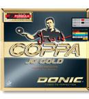 多尼克金JO DONIC 金装JO.Gold Coppa (12021)内能反胶套胶 金JO