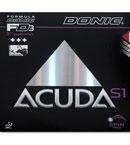 多尼克S1 DONIC ACUDA S1(12081)旋转极限内能套胶