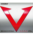 XIOM骄猛 79-009 唯佳速度(红V)Xiom Vega唯佳速度套胶