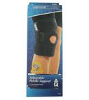 AQ护具 可调式髌骨稳定护膝3752 AQ可调式护膝3752
