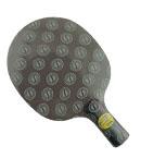 STIGA斯帝卡红黑碳王5.4 WRB(CARBO 5.4 WRB)中空柄乒乓球底板