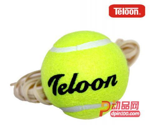 Teloon天龙 802c 带绳网球