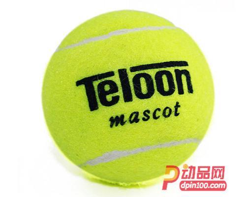 Teloon天龙801 mascot训练网球(10个)