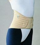 大来Jasper捷士勃JL006棉质塑条护腰带 可医疗适用