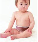大来Jasper捷士勃HP-B婴儿肚脐带