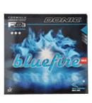 多尼克 蓝火M3 Donic Bluefire M3(12093)(蛋糕海绵,挑战速度旋转的极限)