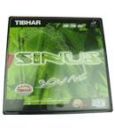 挺拔TIBHAR SINUS SOUND 超音速声音 德系内能反胶 乒乓套胶