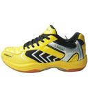 KAWASAKI川崎 K-001大黄蜂版羽毛球鞋