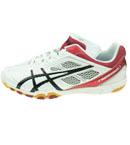 ASICS爱世克斯(亚瑟士)TPA327-0123红色款乒乓球鞋