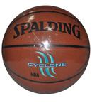 SPALDING斯伯丁 街头篮球 飓风灌篮 NBA CYCLONE 74-414