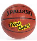 SPALDING斯伯丁 NBA控球后卫 74-100 PU室内外 比赛篮球