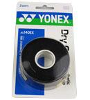 YONEX尤尼克斯 AC140EX 三条装手胶 吸汗带