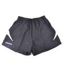 多尼克DONIC 乒乓球短裤92083-278 乒乓球服 黑色款