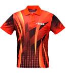 STIGA斯蒂卡 乒乓球比赛服 G1303133 2013印花款比赛服