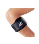 LP护肘 LP751运动护具 篮球护具羽毛球护具 网球护肘