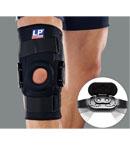 LP欧比护具 LP710A护膝 动态调整式 手术后恢复 韧带断裂关节退化