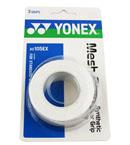YONEX尤尼克斯 AC105EX三条装 手胶 吸汗带 柄皮