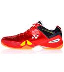 Yonex尤尼克斯 SHB-01YLTD 限量版羽毛球鞋 红色款