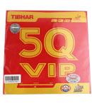 Tibhar挺拔 5Q VIP 德系内能反胶套胶