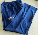 JOOLA优拉715 乒乓球卫衣 长袖运动服 长裤