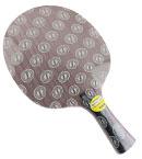 STIGA斯帝卡红黑碳王7.6加大型(CRBO OVERSIZE WRB)乒乓球底板