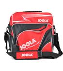 JOOLA优拉805乒乓球包 单肩背包 红黑款