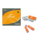 GASLION格狮伦 运动健身 户外大礼包 跳绳握力器 两件套礼品 GS001