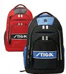 Stiga斯帝卡乒乓球运动包 背包 双肩包教练包