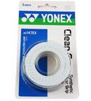 Yonex尤尼克斯AC147EX三条装手胶吸汗带柄皮
