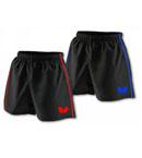 Butterfly蝴蝶 专业乒乓球短裤 儿童款 运动短裤BWS-323