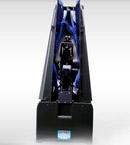 oukei奥奇卡台式乒乓球球发球机 TW-2700-V1遥控器智能自动发球机