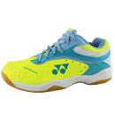 YONEX尤尼克斯 SHB-330LCR 女款羽毛球鞋 青柠绿色