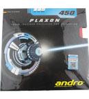 andro岸度激光PLAXON450 乒乓反胶112252 内能套胶