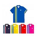 2016新款蝴蝶乒乓球服运动服BWH-269比赛T恤 男女款