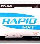 挺拔TIBHAR RAPID SOFT 雷劈 易控型(软) 乒乓球反胶套胶