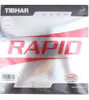 TIBHAR挺拔RAPID PRO雷劈专业内能反胶乒乓球套胶