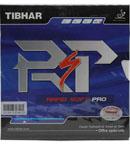 Tibhar挺拔RAPID PRO雷劈软型 RSP 蓝包装 乒乓套胶