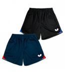 Butterfly蝴蝶 专业乒乓球短裤 运动球裤 BWS325 比赛服
