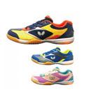 Butterfly蝴蝶乒乓球鞋CHD-2男女款童鞋 儿童专业运动鞋