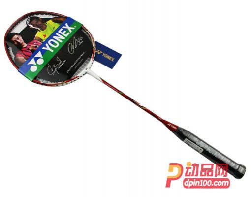 YONEX尤尼克斯 NR9羽毛球拍 全碳已穿线