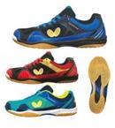 Butterfly蝴蝶新款运动鞋LEZOLINE-1高档专业比赛乒乓球鞋