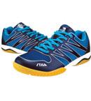 STIGA斯帝卡乒乓球鞋 红蓝一体成型 CS-3621