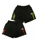 Butterfly蝴蝶 专业乒乓球短裤BWS-327 运动短裤