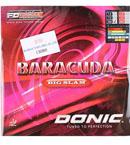 DONIC多尼克 新巴拉库达baracuda反胶套胶13080