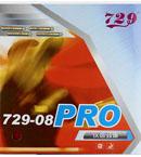 友谊729-08PRO乒乓球胶皮反胶套胶