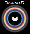 Butterfly蝴蝶T64 反胶套胶(Butterfly TENERGY.T64) 05820