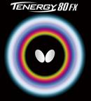Butterfly蝴蝶05940 T80FX(TENERGY 80 FX)乒乓球胶皮T80-FX