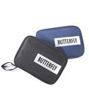 Butterfly蝴蝶方形单层拍套TBC-3010 乒乓球运动拍包