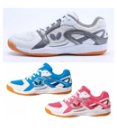 Butterfly蝴蝶乒乓球童鞋CHD-3升级款儿童专业运动鞋